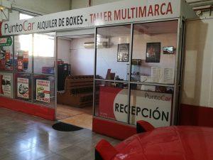 Taller Multimarca PuntoCar