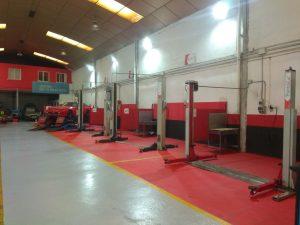 Alquiler Boxes Valencia